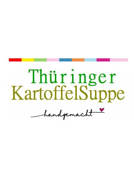Thüringer Kartoffelsuppe 90g