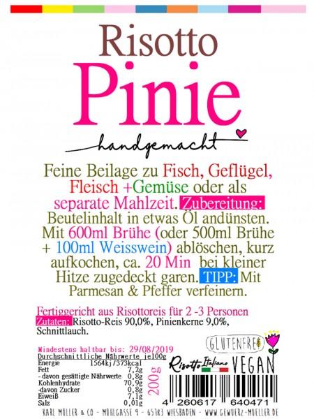 "Risotto - ""Pinie"" 200g"