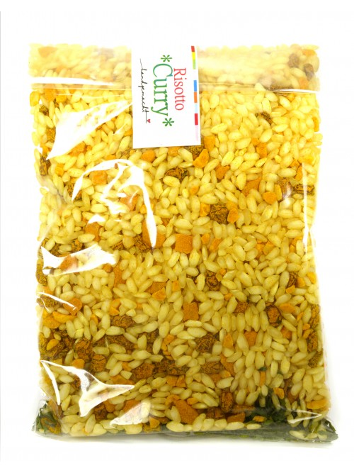 "Risotto - ""Curry"" 200g"