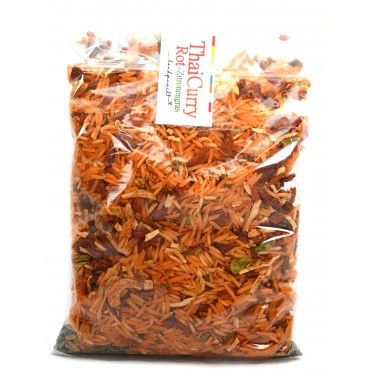 "Thai Curry Reis ""Rot"" 200g"