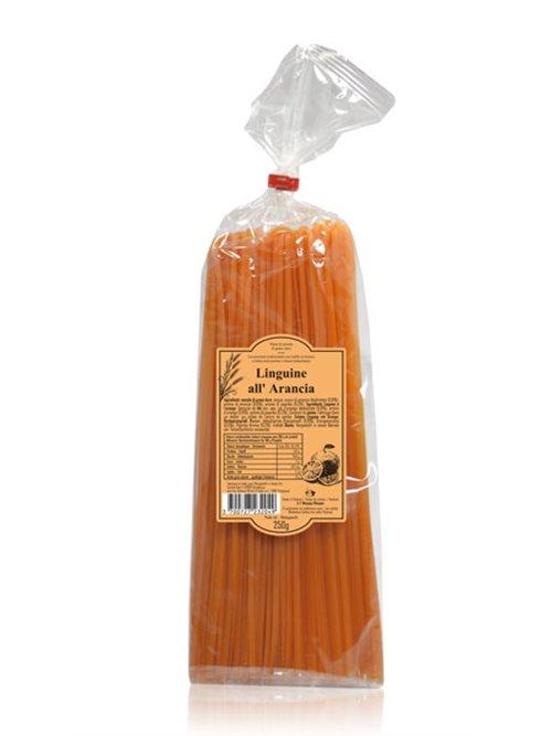 Linguine all Arancia 250g