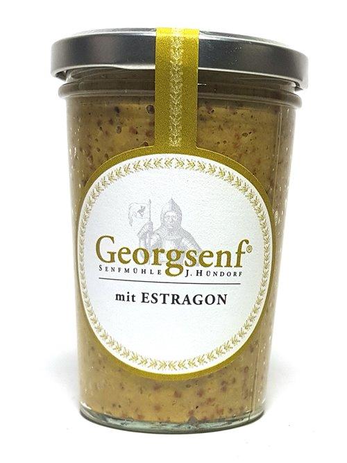 """Georgsenf Estragon"""" 160ml"""
