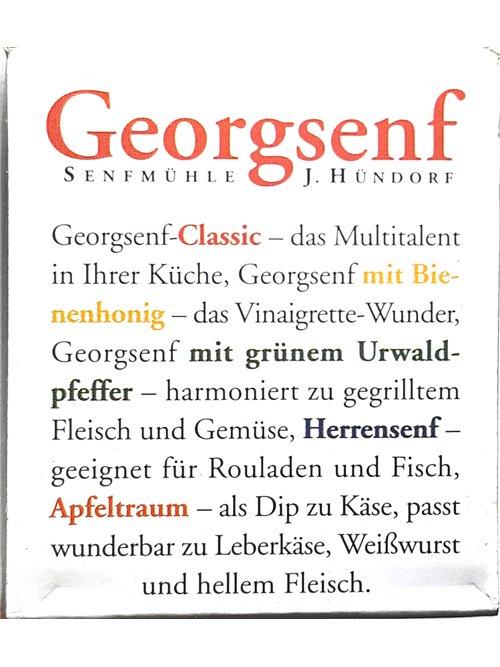 """Georgsenf """"Mini Sortiment"""" 5x50ml"""