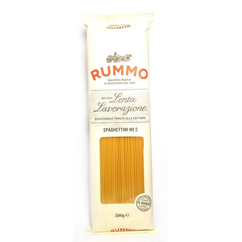 """Rummo """"Spaghettini N°2"""" 500g"""