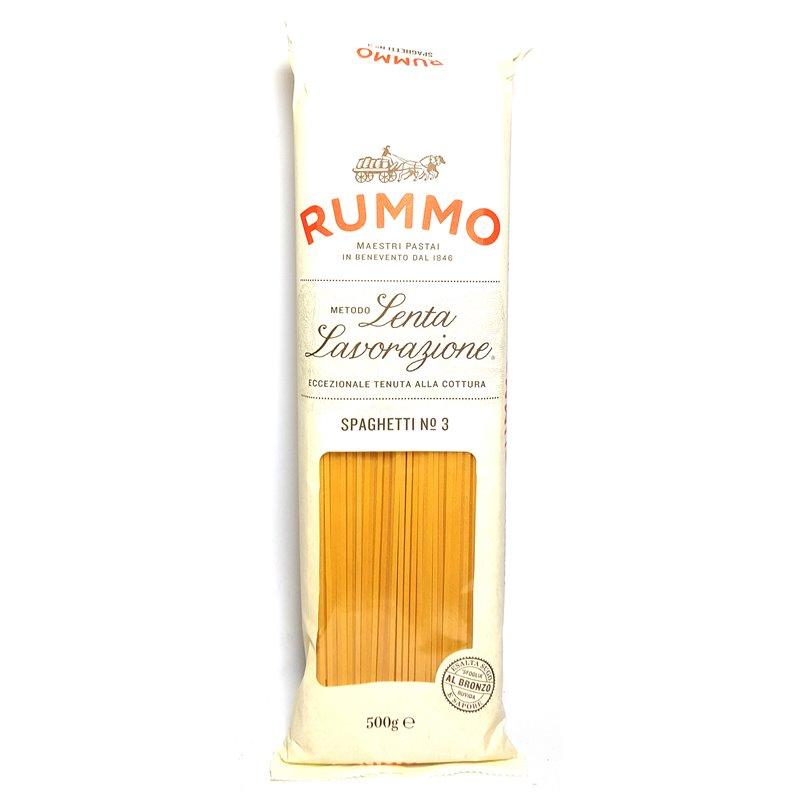 "Rummo ""Spaghetti N°3"" 500g"