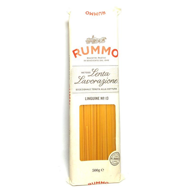 """Rummo """"Linuguinie N°132"""" 500g"""