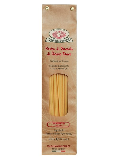 "Rustichella ""Spaghettii"" 500g"