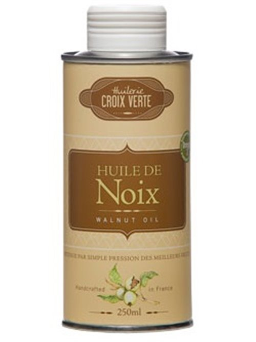 Walnussöl 250 ml (Croix Verte)