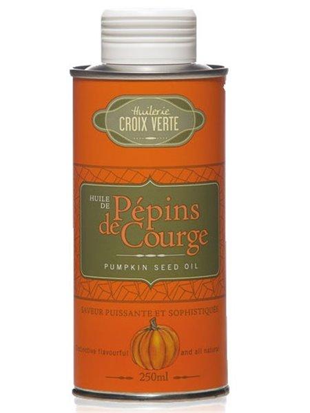 Kürbiskernöl 250 ml (Croix Verte)