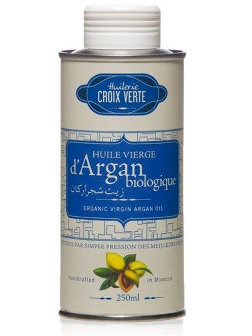 Arganöl BIO 250 ml (Croix Verte)