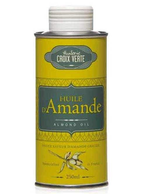 Mandelöl 250ml Croix Vert)