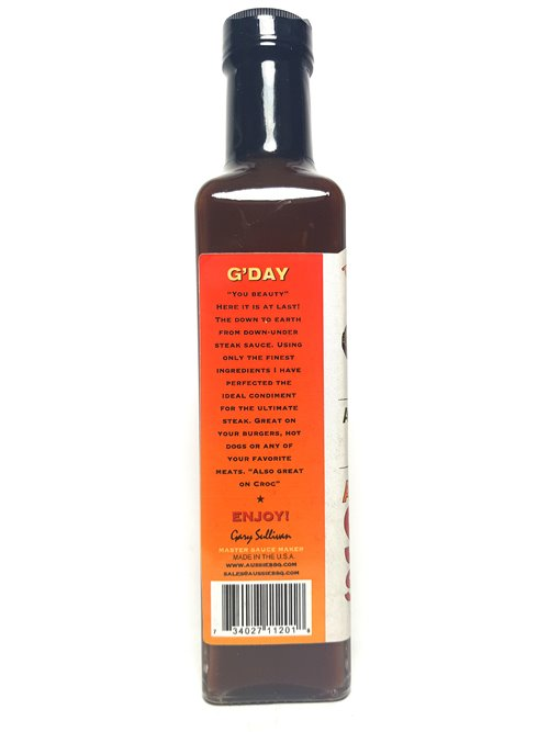 Awesome Steak Sauce 250ml