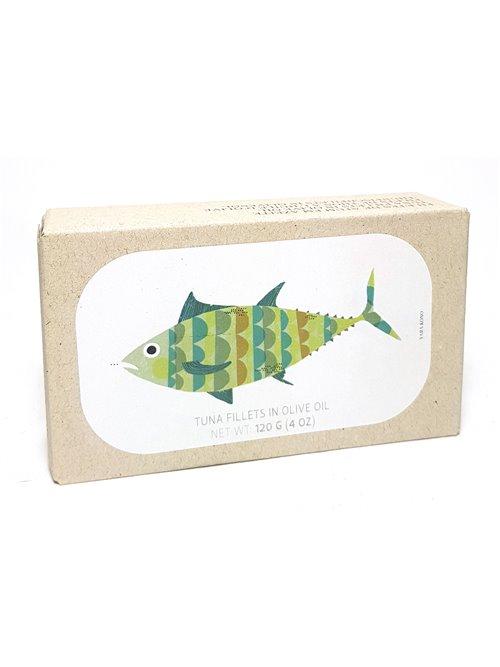 Kleine Sardinen in Olivenöl 90g