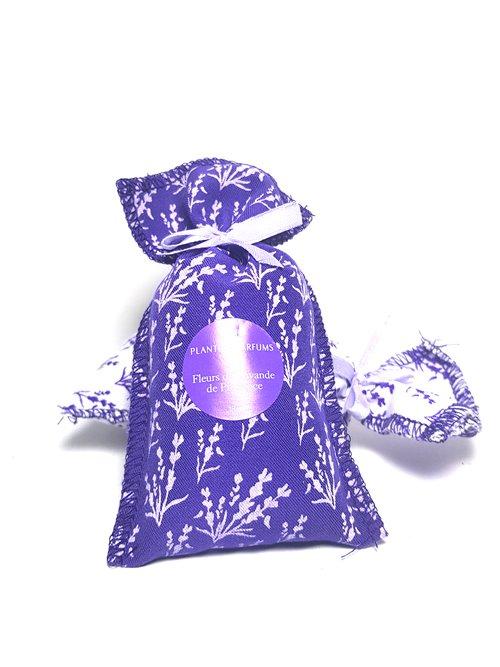 Lavendelkissen - Violet A