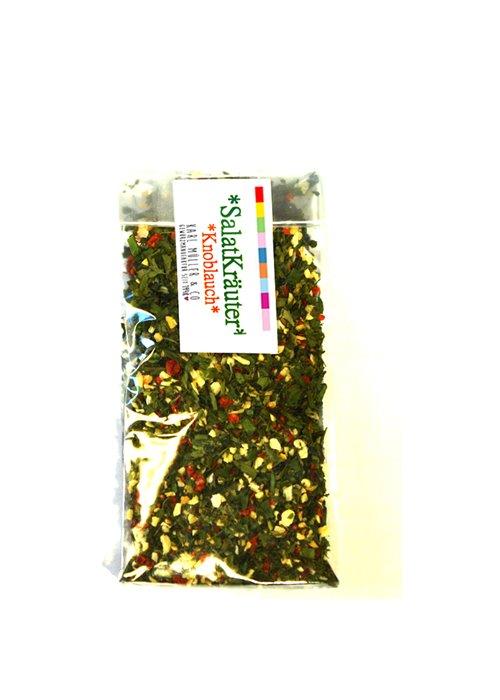 Salatkräuter (mit Knoblauch) 30g
