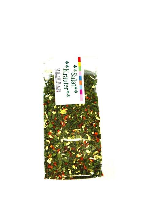 Salatkräuter (ohne Knoblauch) 30g