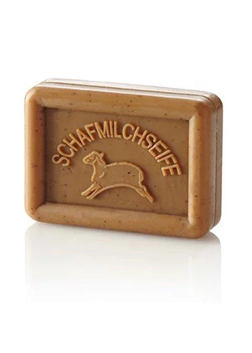 Sandelholz - Schafmilchseife 100g