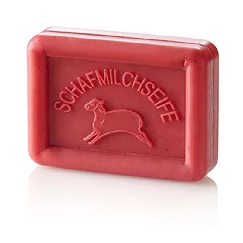 Granatapfel - Schafmilchseife 100g