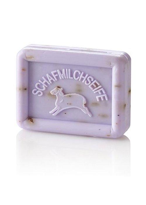 Lavendel - Schafmilchseife 100g