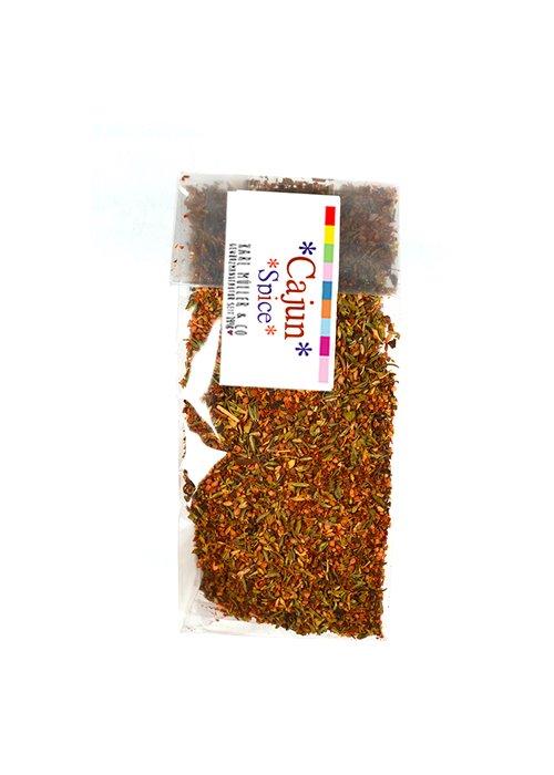 Cajun Spice 50g