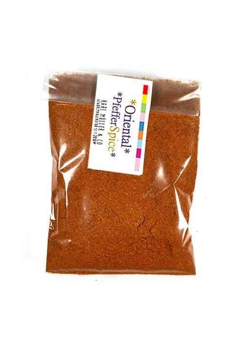 Oriental Pepper Spice 30g