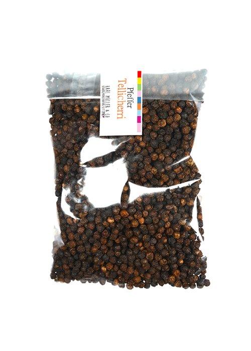 Tellicherri - schwarzer Pfeffer 150g