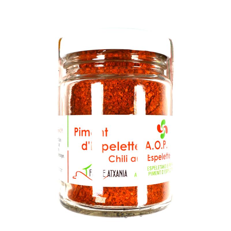 Piment D`Espelette 40g