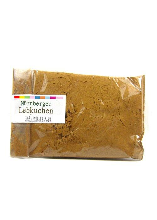 Nürnberger Lebkuchengewürz 30g