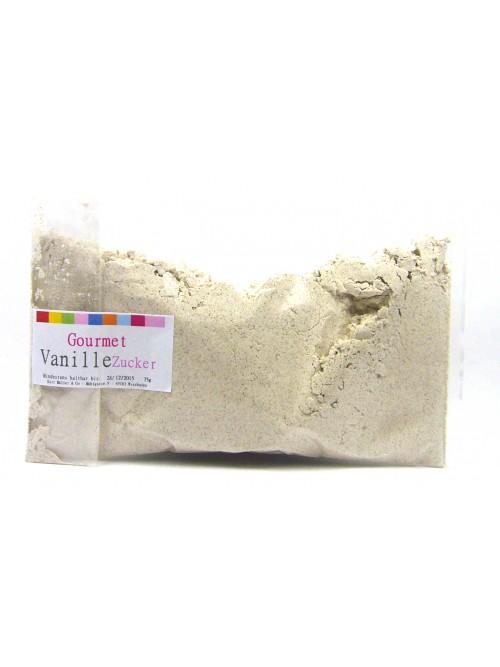 Vanillezucker 75g