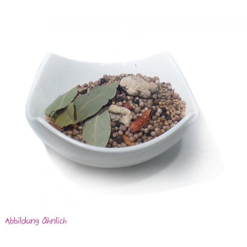 Gurken + Pikel Spice 100g
