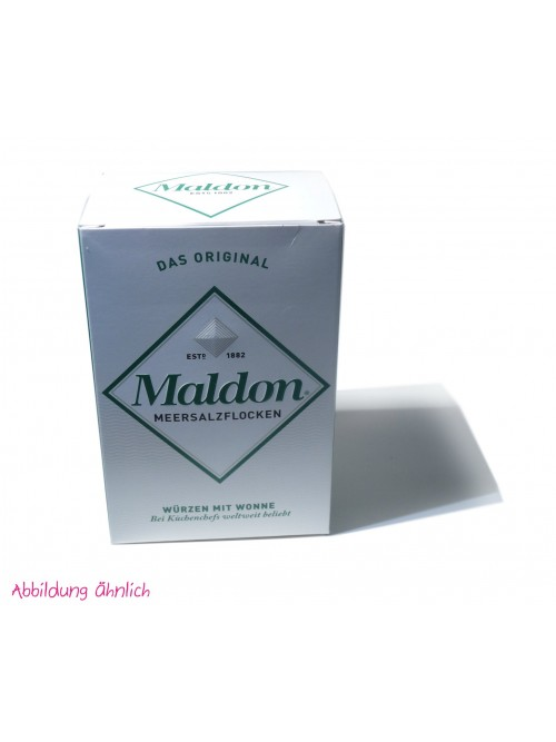 "Maldon ""Sea Salt"" 250g"