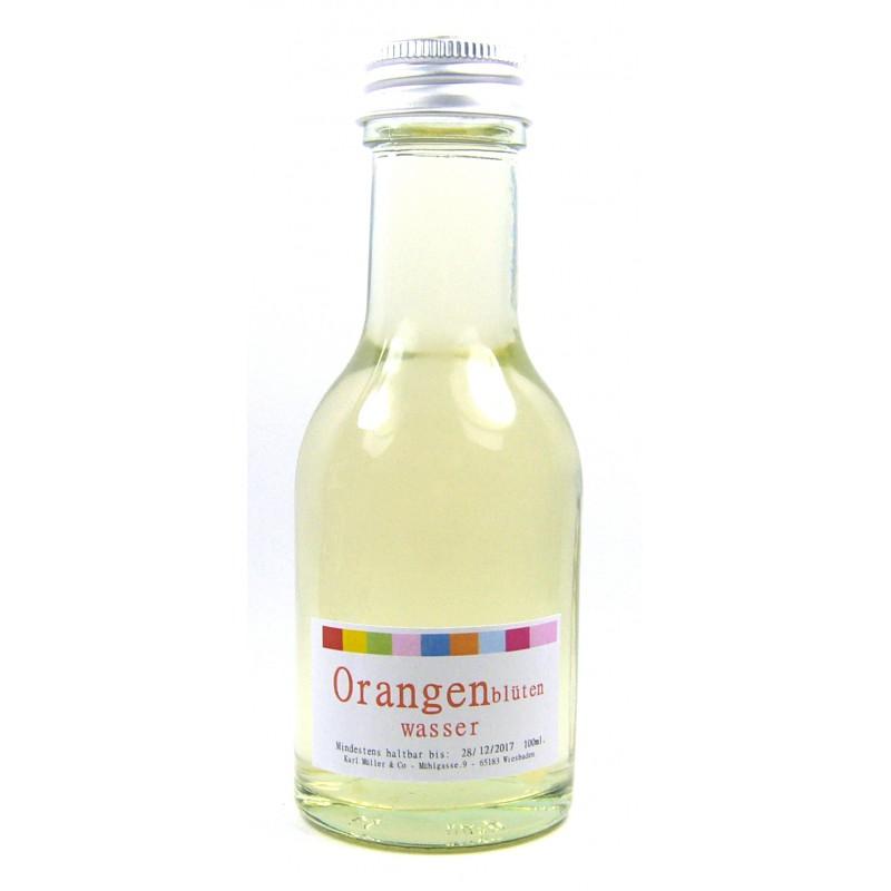 Orangenblütenwasser 100ml