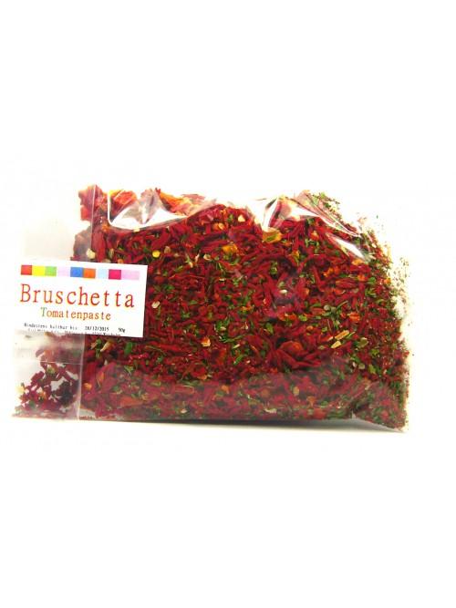 """Bruschetta """"mild - ohne schärfe"""" 50g"""