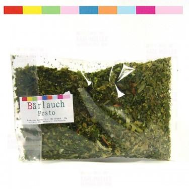 Bärlauch - Pesto (zum Anrühren) 35g