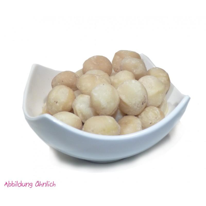Macadamia Nüsse ohne Salz 100g