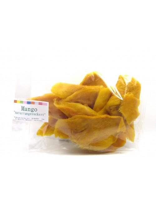 """Mango """"soft, ungezuckert"""" 125g"""