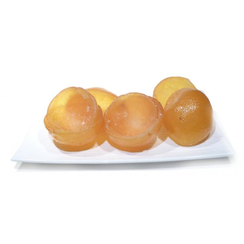 "Orangeat ""hälften"" 1kg"