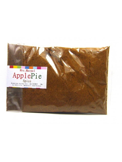 Apple + Pie Spice 30g