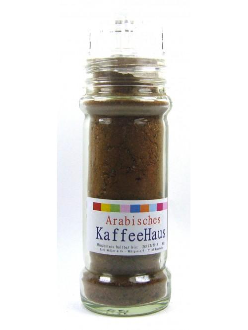 Arabisches Kaffeehaus 50g
