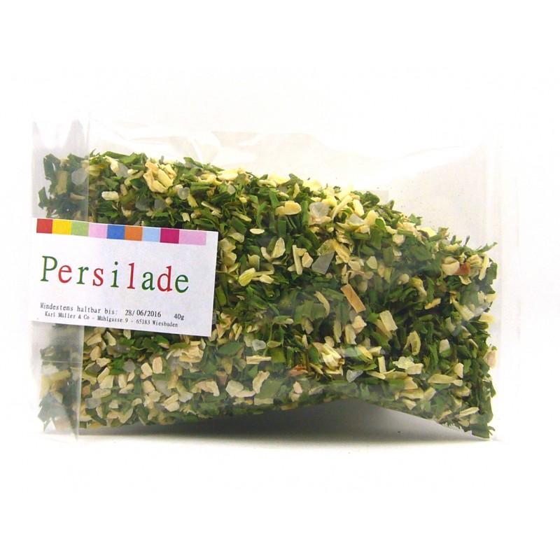 Persilade 40g