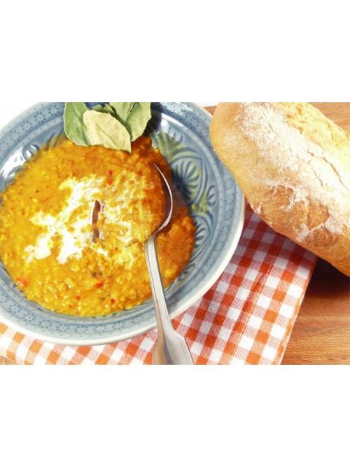 Orientalische Rote Linsen Suppe 170g