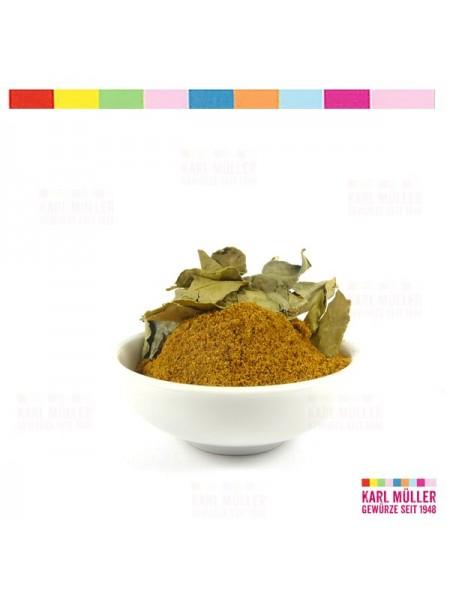 Curry Zitrone 40g