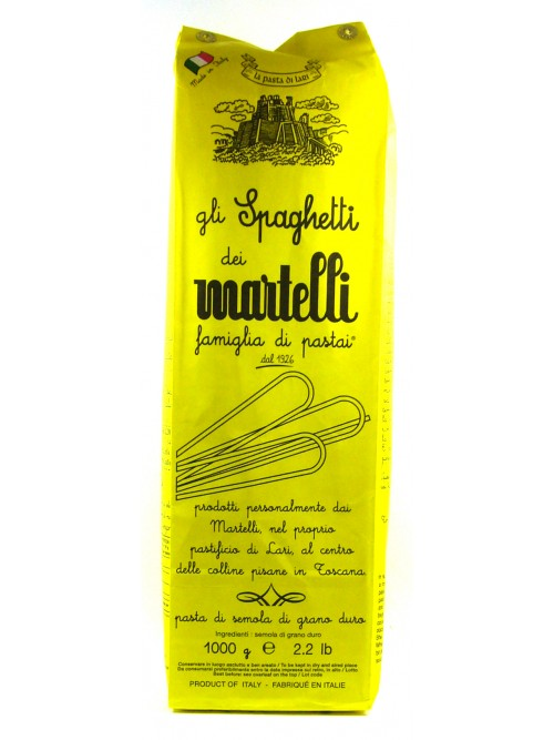 "Martelli ""Spaghetti"" 1000g"