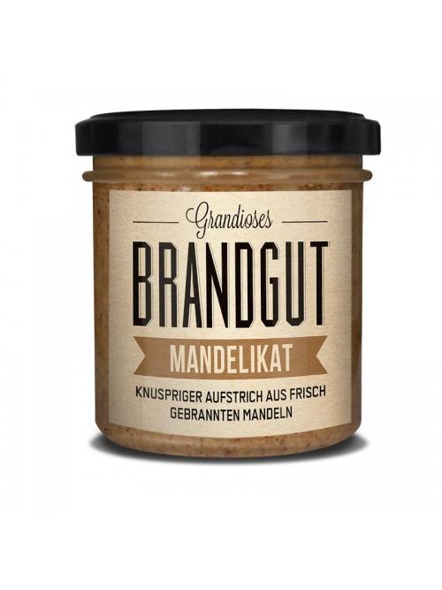 "Brandgut ""MANDELIKAT"" 160g"