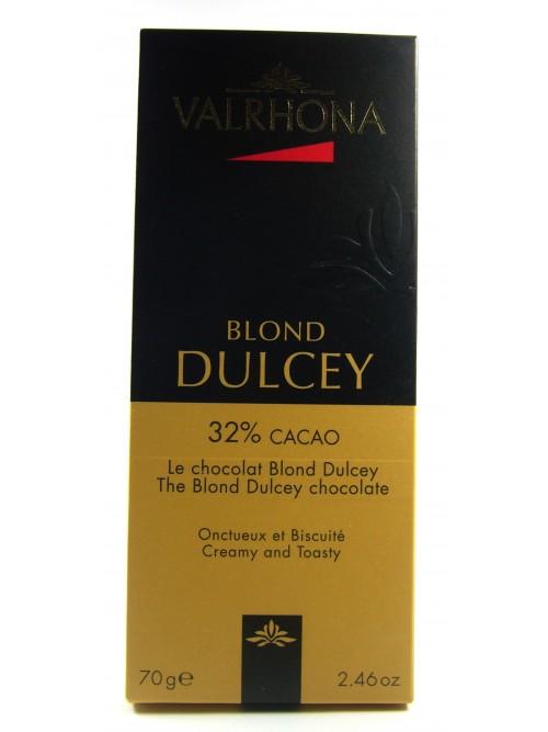 """Valrhona """"Dulce"""" 70g"""