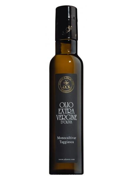 """Roi """"Olio extra Vergine di Oliva - Monocultivar Taggiasca"""" 0,25l"""