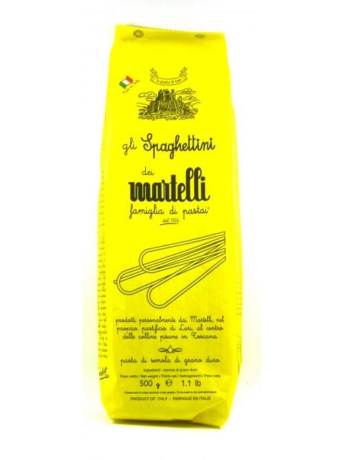 "Martelli ""Spaghettini"" 500g"