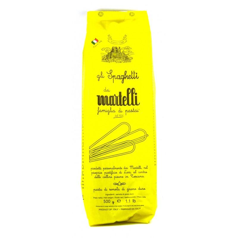 "Martelli ""Spaghetti"" 500g"