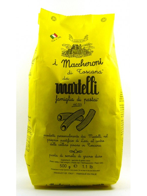 "Martelli ""Macceroni"" 500g"