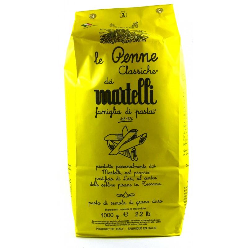 "Martelli ""Penne"" 1000g"